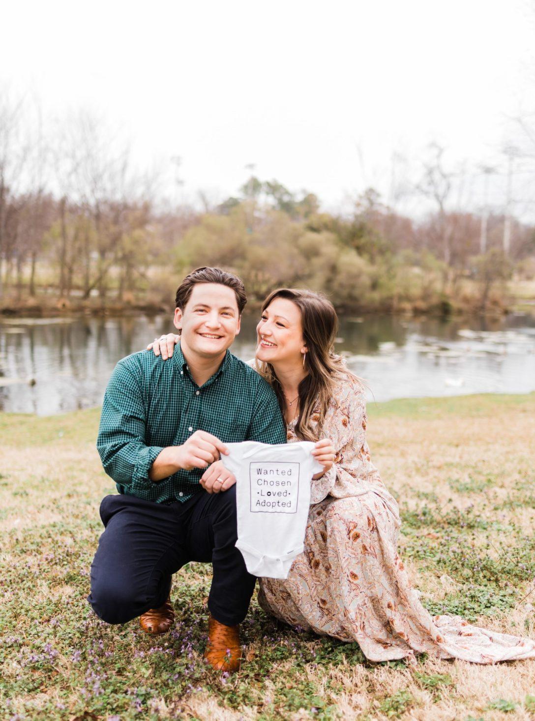 Amanda Dunn Adoption Photo